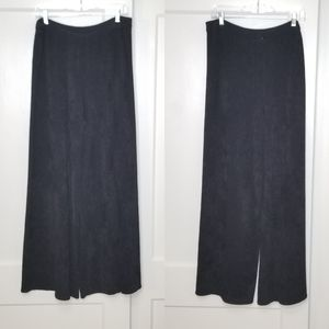 Anthropologie Moth Terry Wide Leg Soft Pants NEW